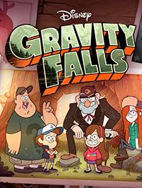 gravity falls king fans